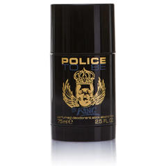 Police to be King Deo stick 75g