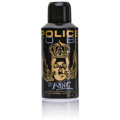 Police to be King Deo spray 150ml