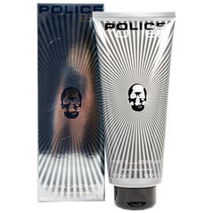 Police to be Illusionist Body shampoo 400ml