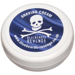 The Bluebeards revenge Shave cream travelpack 20ml