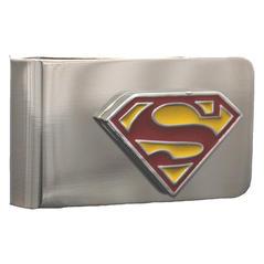 Sedelklämma Superman