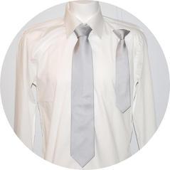Far och son slipsar FS057