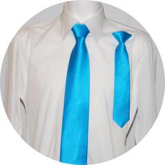 Far och son slipsar FS 067