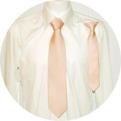 Far och son slipsar FS064