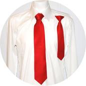 Far och son slipsar FS304