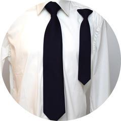 Far och son slipsar FS043