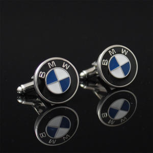 Manschettknappar BMW