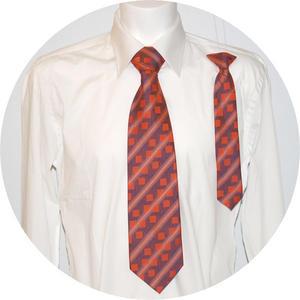 Far och son slipsar FS3001