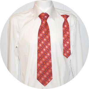 Far och son slipsar FS3006