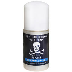 The Bluebeards revenge Roll-on Deodorant 50ml