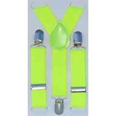 Barnhängslen 0-2 År Neongrön