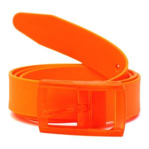 Plastbälte Orange