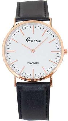 Geneva Platinum SV