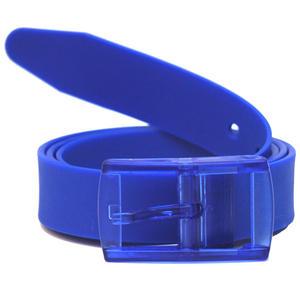 Plastbälte Blå