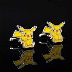 Manschettknappar Pikachu