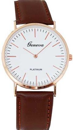 Geneva Platinum BR