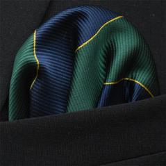 Färdigvikt bröstnäsduk Puff FN836