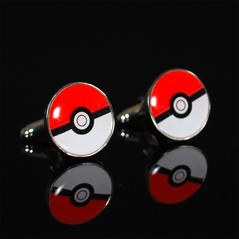 Manschettknappar Pokémon boll