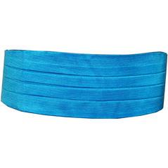 Kummerband KB067 Turkosblå