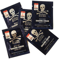 The Bluebeards revenge Shaving cream 5x5ml