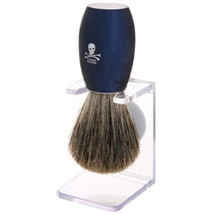 "The Bluebeards revenge ""Privateer Collection"" Badger brush & stand"