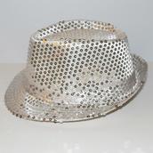 Hatt PALJETTER silver