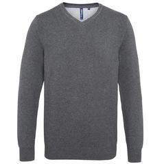 Pullover Asquith&Fox Grå