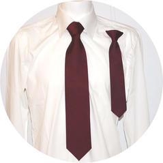Far och son slipsar FS060