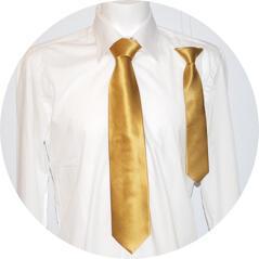 Far och son slipsar FS152