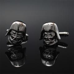 Manschettknappar Darth Vader