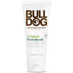 Bulldog Original Face scrub 100ml