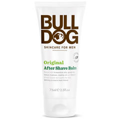Bulldog Original After shave balm 75ml