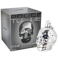 Police to be Illusionist Edt 40 ml