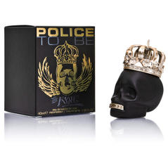 Police to be King Edt 40 ml
