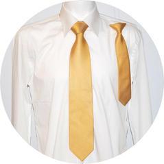Far och son slipsar FS051