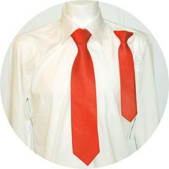 Far och son slipsar FS053
