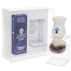 The Bluebeards revenge Vanguard Shaving brush & stand