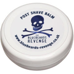 The Bluebeards revenge Post shave travelpack 20ml