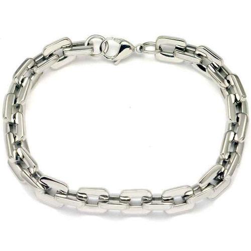 Armband rostfritt stål Harris