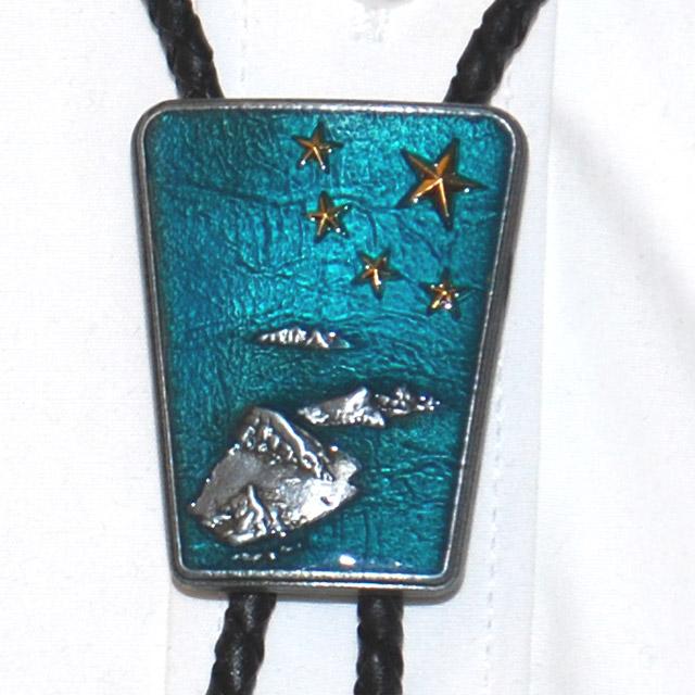 Bolotie ISLAND AND STARS